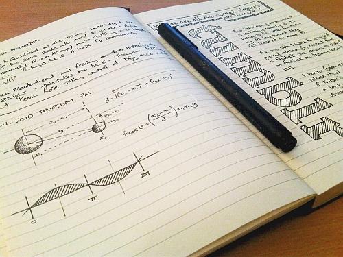 できる女子はやっていた。仕事の効率が上がるノートの使い方のサムネイル画像
