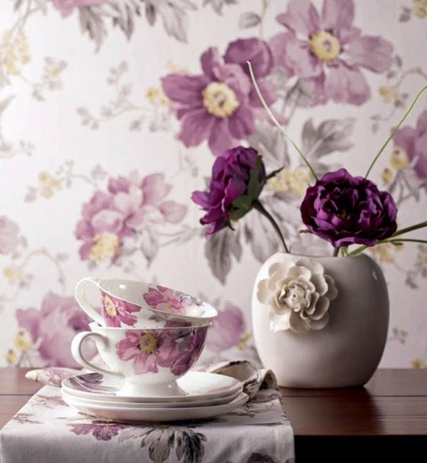 センスのいい花のある暮らしを!花の最新インテリア術をご紹介のサムネイル画像