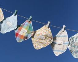 実はとっても簡単!3ステップで出来ちゃう布ナプキンの洗い方のサムネイル画像