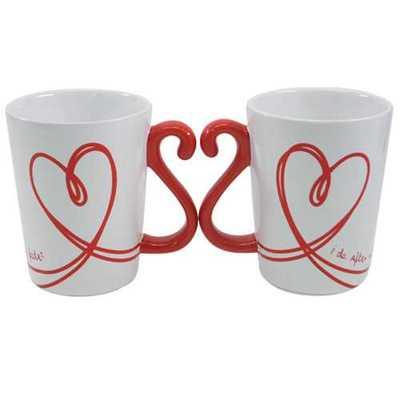 カップルの絆深まるペアマグカップで、ラブラブ生活始めませんか?のサムネイル画像