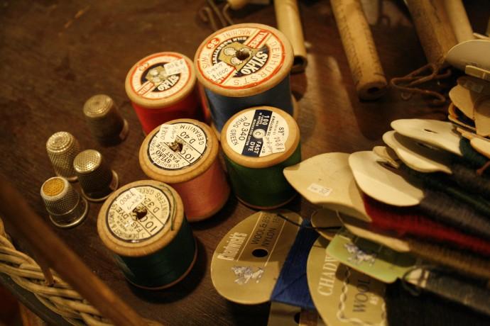 チャレンジしたら意外と簡単!休日に作れる可愛い雑貨の作り方のサムネイル画像