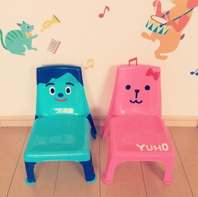 【パパママ必見】子供が喜ぶこと間違いなし!100均椅子リメイク術のサムネイル画像