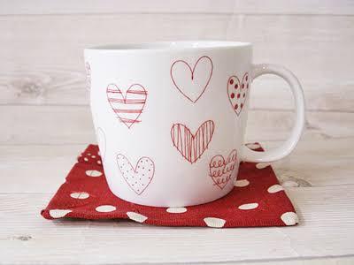 絶対欲しくなる!可愛いマグカップ集。20種類選んでみました!のサムネイル画像