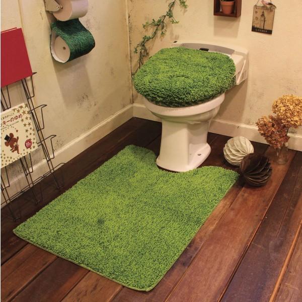 可愛いトイレマットでトイレをとびっきり可愛い空間にしませんか?のサムネイル画像