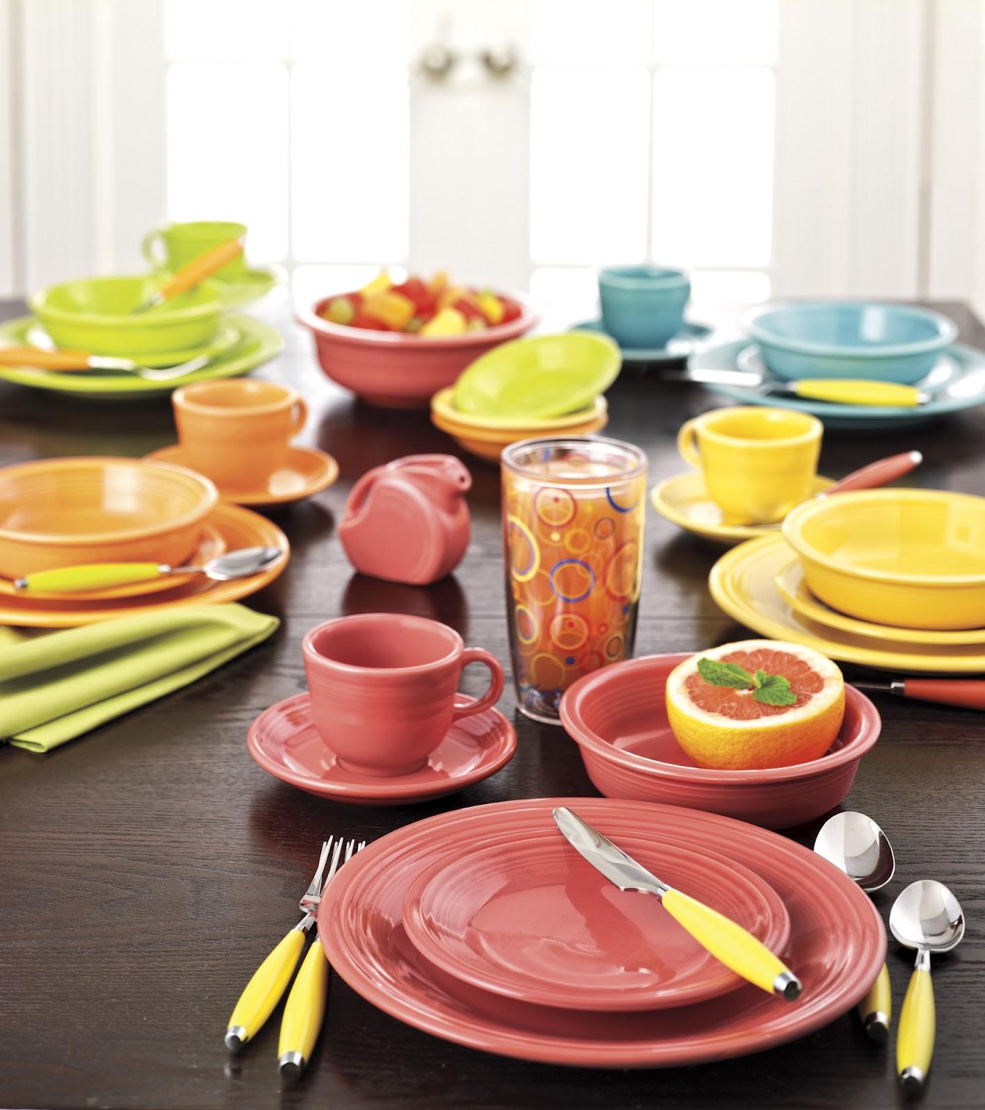 料理はちょっぴり苦手でも、可愛い食器で美味しく食べよう!のサムネイル画像