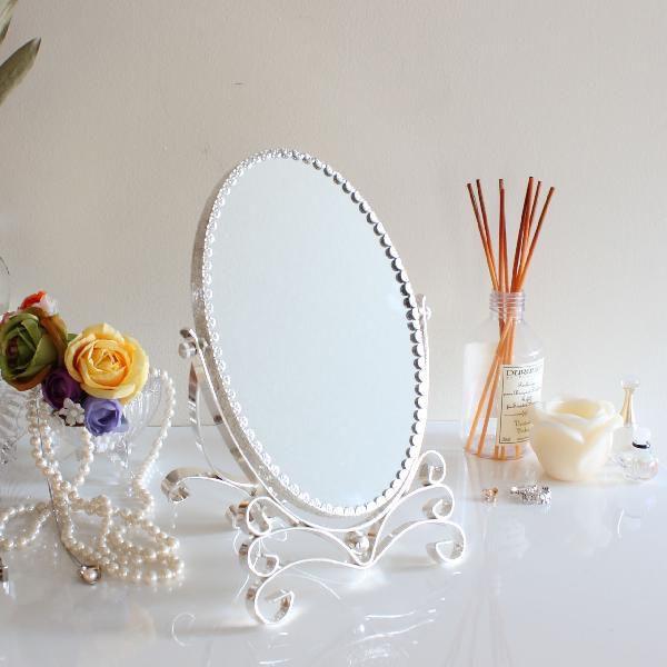 可愛くなるにはミラーから!可愛いミラーが多いブランドをご紹介!のサムネイル画像