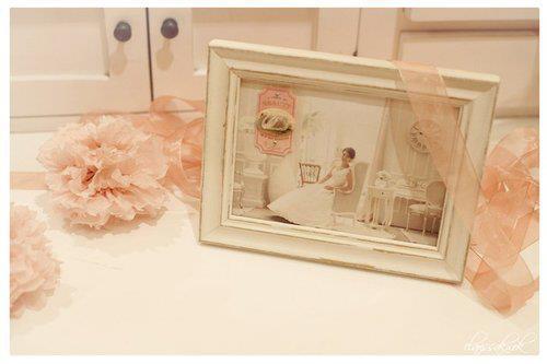 思い出の写真を素敵に飾る、可愛いフォトフレームを大特集!のサムネイル画像