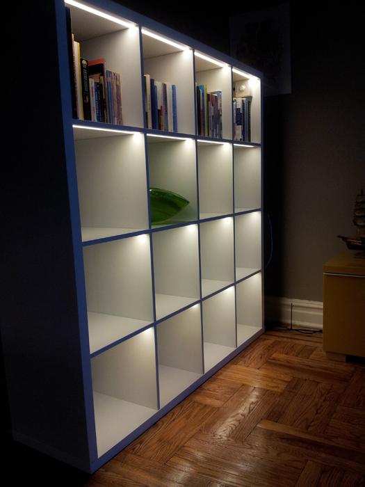 三段ボックスを簡単アレンジして、お部屋をもっとお洒落にしよう!のサムネイル画像
