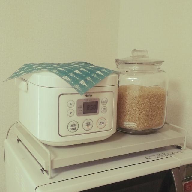 臭さの原因発見!炊飯器の臭いを除去して美味いご飯を食べようのサムネイル画像
