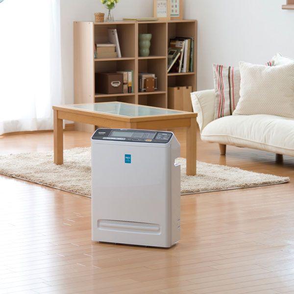 空気清浄機の臭いはこれで解決!臭いの原因と対処法を紹介しますのサムネイル画像