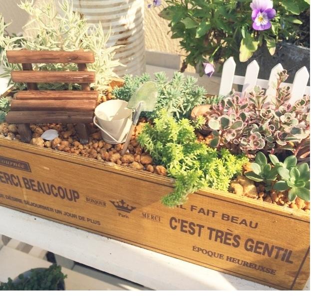 小さいのはいいことだ?狭くても楽しめる庭づくりのポイントのサムネイル画像