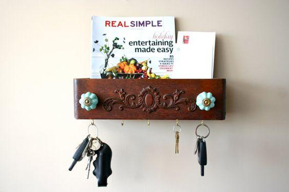 捨てられない片付かない雑誌!おしゃれな棚でスマートに整理整頓のサムネイル画像