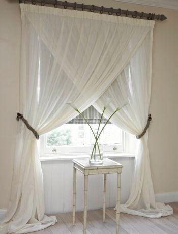 自分で出来ちゃう!お気に入りカーテンの付け方を教えます。のサムネイル画像
