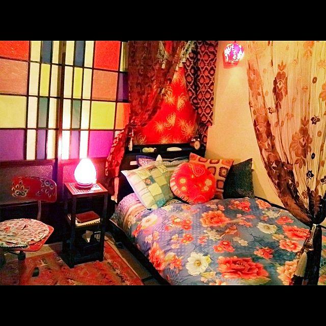 畳の部屋をもっとおしゃれに。インテリアのポイントとアイデアまとめのサムネイル画像