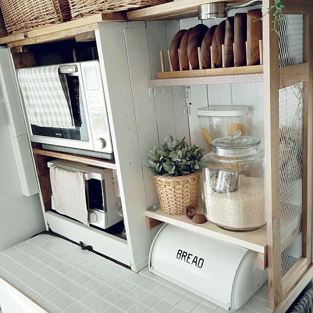 【可愛く綺麗に!】100均商品の収納アイデア法を見てみよう!のサムネイル画像