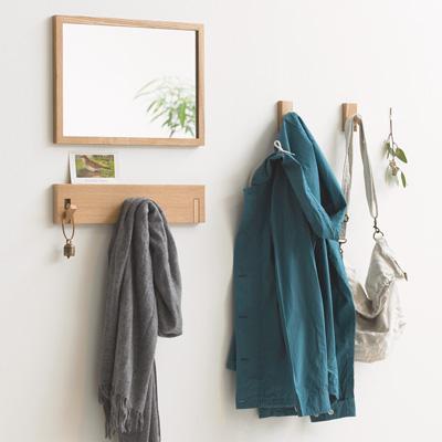 無印良品の『壁に付けられる家具』はおしゃれなプチ模様替えに最適!のサムネイル画像