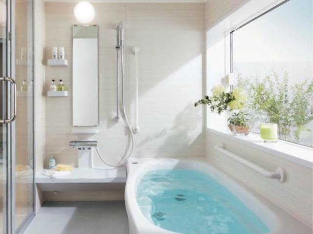 気になる臭いを撃退!お風呂の臭いを徹底除去する方法を伝授しますのサムネイル画像