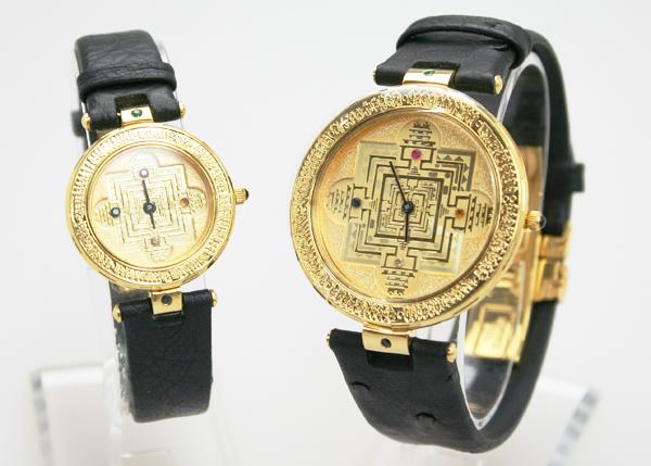 金運や人間関係運が気になる?そんな時は風水を参考に腕時計を選ぼうのサムネイル画像