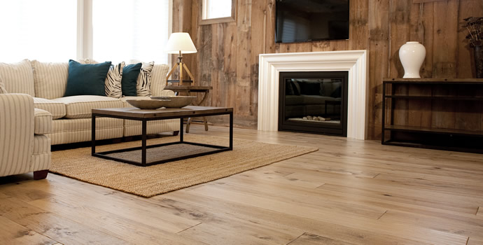 風水を参考にして床掃除で運気アップを目指してみませんか?のサムネイル画像