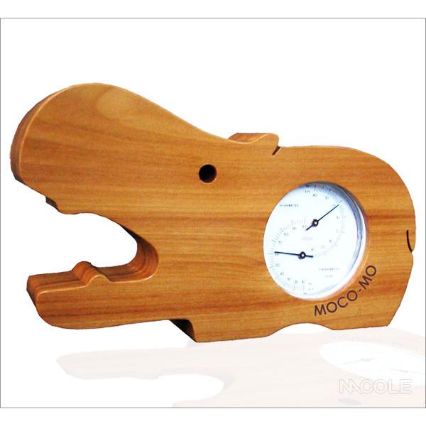 実は、体調管理にも便利なんです!おしゃれな温度計と湿度計のサムネイル画像