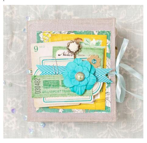 世界にひとつだけ。あなただけの心に残る可愛いアルバムの作り方。のサムネイル画像