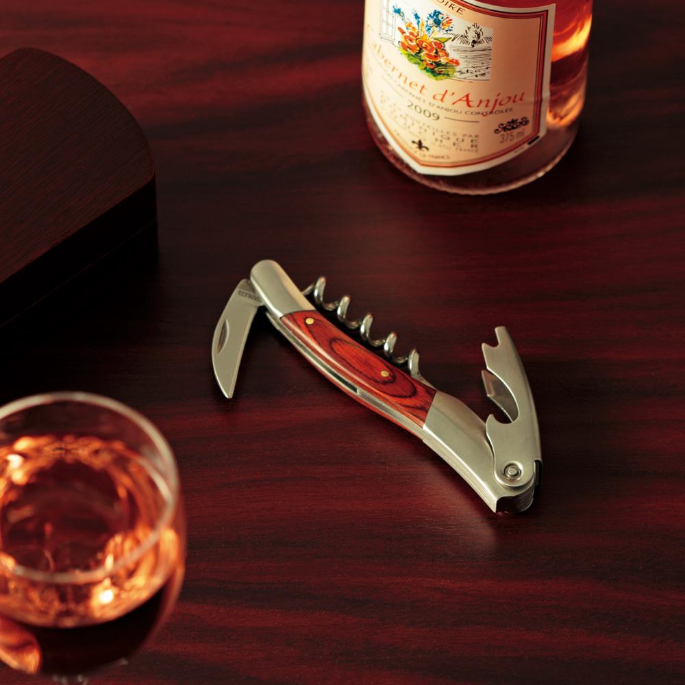 【必見】女子でも簡単!ワインオープナーの使い方を詳しく紹介しますのサムネイル画像