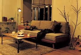 北欧風のインテリアは家具も大事!そんなインテリア例を紹介!のサムネイル画像