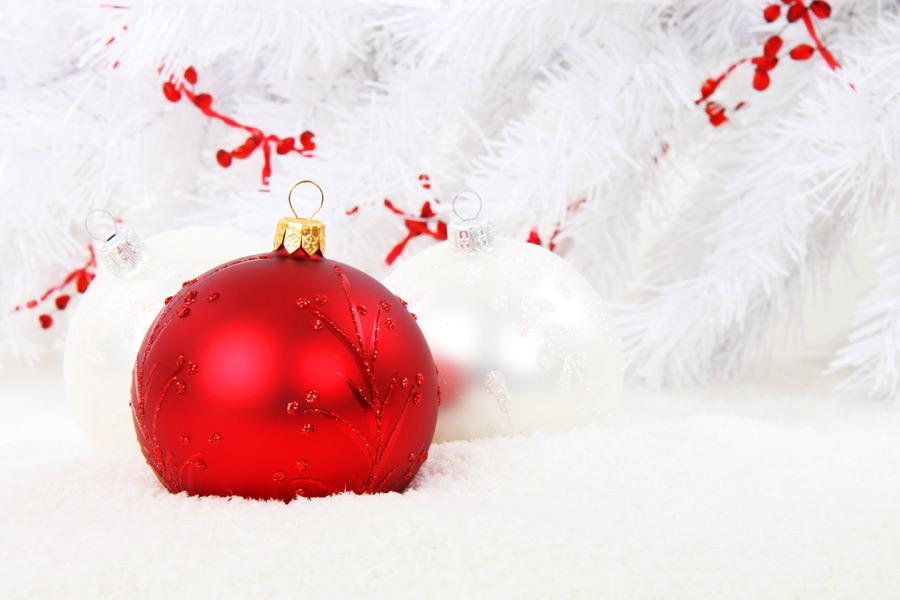 クリスマス準備はOK?おしゃれに飾れるクリスマスオーナメントセットのサムネイル画像