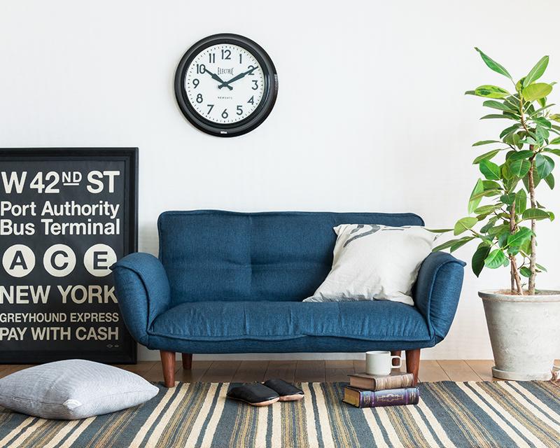 ≪狭いお部屋にも≫おしゃれソファベッドで快適な暮らしをしようのサムネイル画像