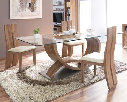 お部屋がおしゃれな空間になる、インテリア性の高いテーブルのサムネイル画像