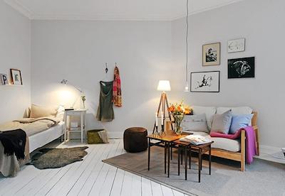 憧れの一人暮らし【おしゃれな部屋を作るコツ】たっぷりご紹介しますのサムネイル画像