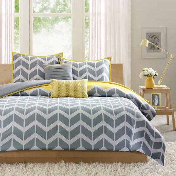 【毎日ハッピー♡】ベッドルームをおしゃれな『北欧風』にチェンジ!のサムネイル画像