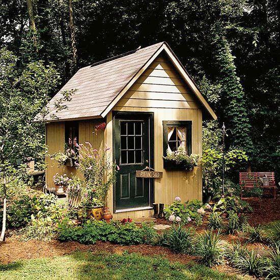 夢を現実にして大きな達成感!小屋の自作に挑戦してみませんか?のサムネイル画像