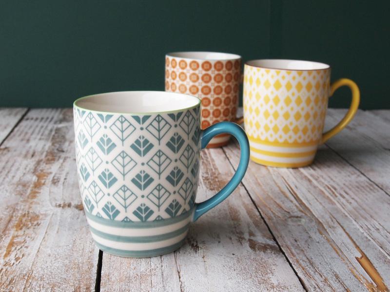 きっと欲しくなる!ブランド別北欧マグカップをご紹介します。のサムネイル画像