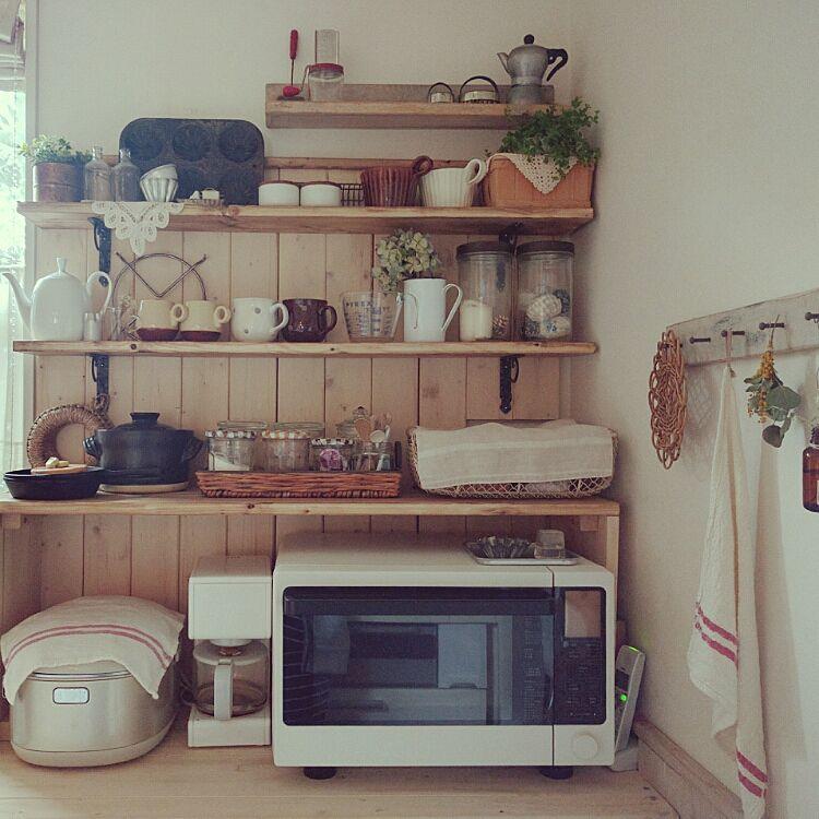 完全攻略【食器の収納術】すっきり&おしゃれな食器収納を大公開!のサムネイル画像