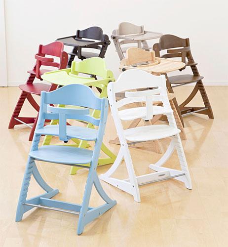 赤ちゃん用の椅子はどんなものがあるの?おすすめ椅子をご紹介!のサムネイル画像