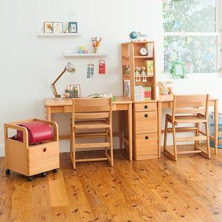 進入学準備!選び方が重要な子供の学習机!しっかり選ぼう!のサムネイル画像