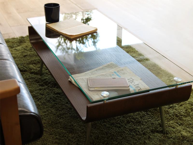 便利に使える!意外に優秀!機能性リビングテーブル、ローテーブルのサムネイル画像