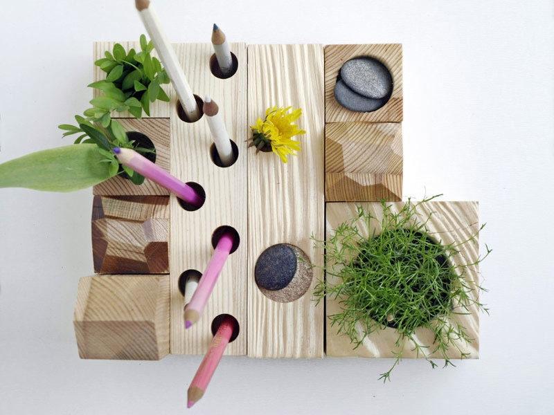 オフィスや自宅のデスクまわりに生かしたいおしゃれな収納術!のサムネイル画像