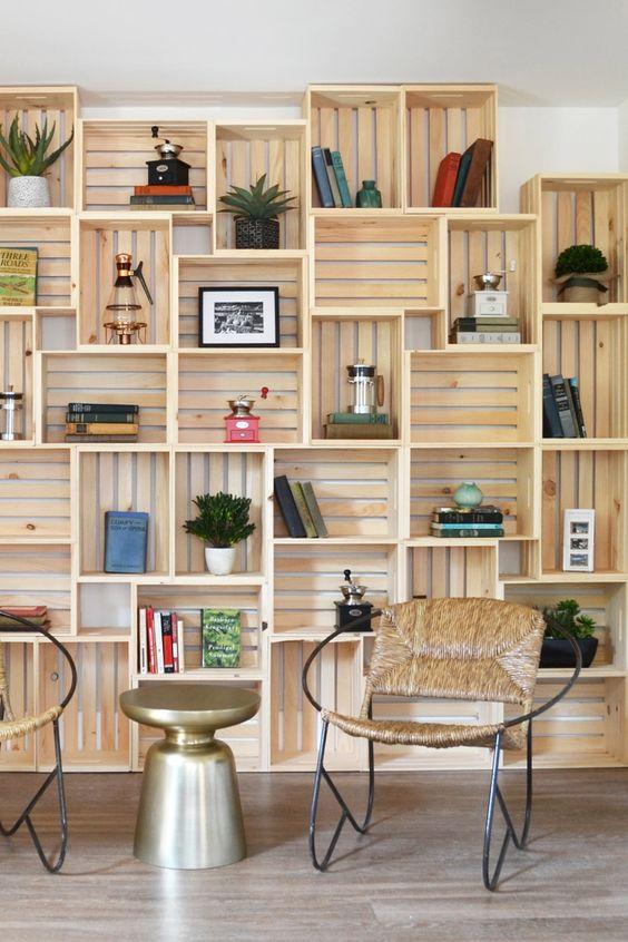 おしゃれに囲まれて暮らしたい!収納のおしゃれアイディアまとめのサムネイル画像