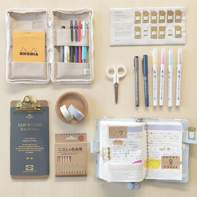 こんなの知ってる?思わず誰かに自慢したくなる、おすすめ文房具のサムネイル画像