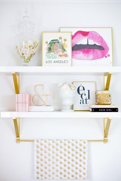 【必見!】イケアから学ぼう!収納棚のおしゃれで素敵な活用方法♡のサムネイル画像