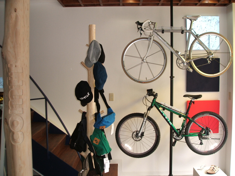 スポーツ用自転車の種類を知って、自転車を乗りこなしちゃおう!のサムネイル画像