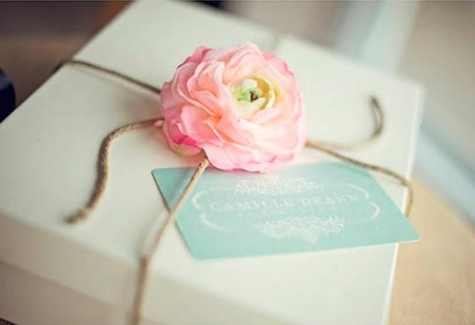プレゼントの包み方にも真心を♡ハイセンスなラッピング方法のサムネイル画像