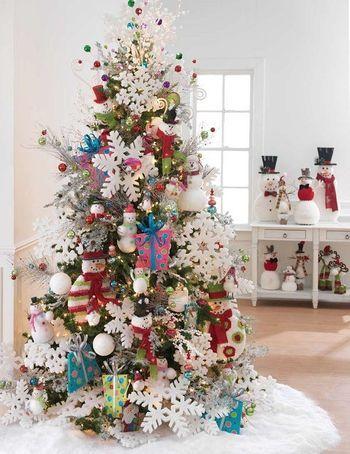 ツリー以外にも飾って楽しい!オシャレなクリスマスオーナメントのサムネイル画像
