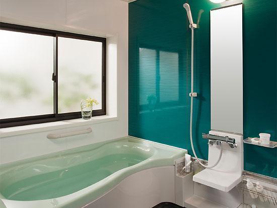 快適&キレイ【ユニットバス】20年経った浴室はリフォームを!のサムネイル画像