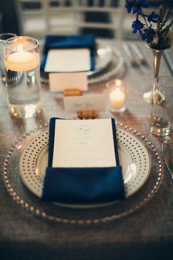 結婚式で重要なアイテムの1つ。どんな名札を作成したらいい?のサムネイル画像