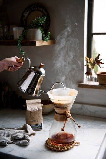 毎日飲むコーヒーは美味しいものに限る♡コーヒーメーカーランキングのサムネイル画像