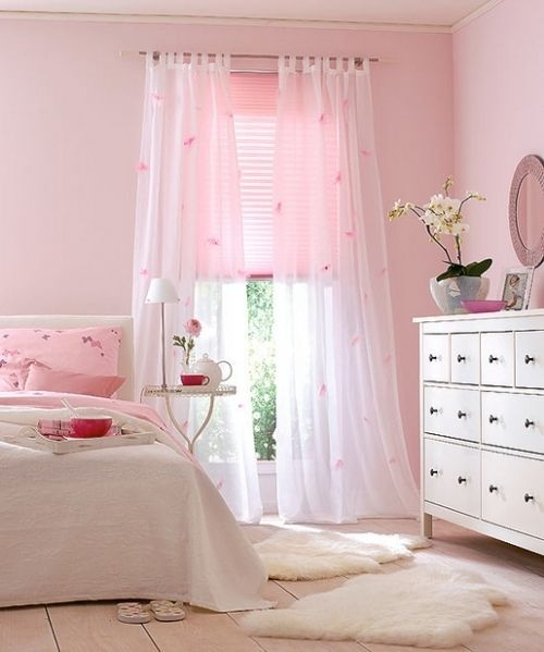 今のお部屋に飽きたら、おしゃれなカーテンでイメージチェンジ!のサムネイル画像