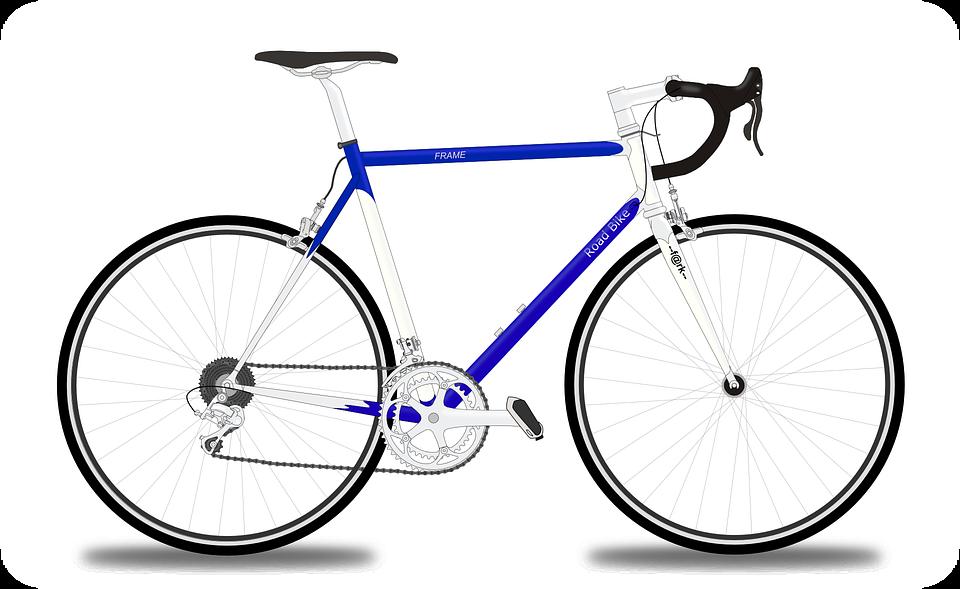 【チャリジェンヌが教える!】スポーツ用の自転車の種類と魅力のサムネイル画像
